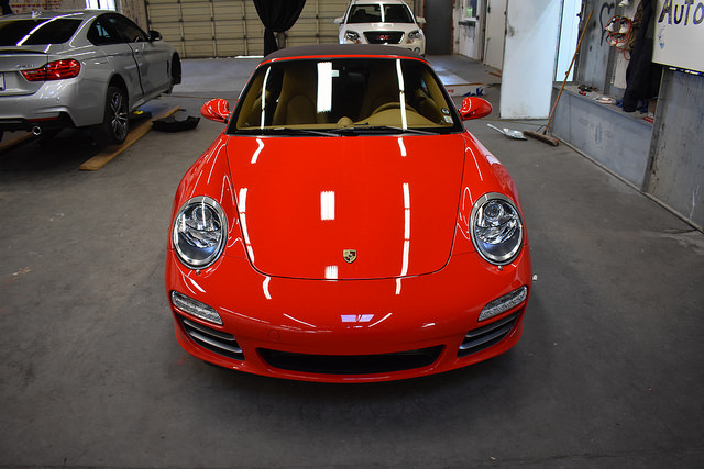 Auto, Car Detailing, Ceramic Coatings & Paint Correction